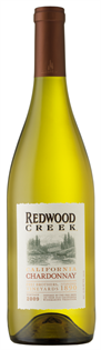 Redwood Creek Chardonnay 750ml - Case of 12
